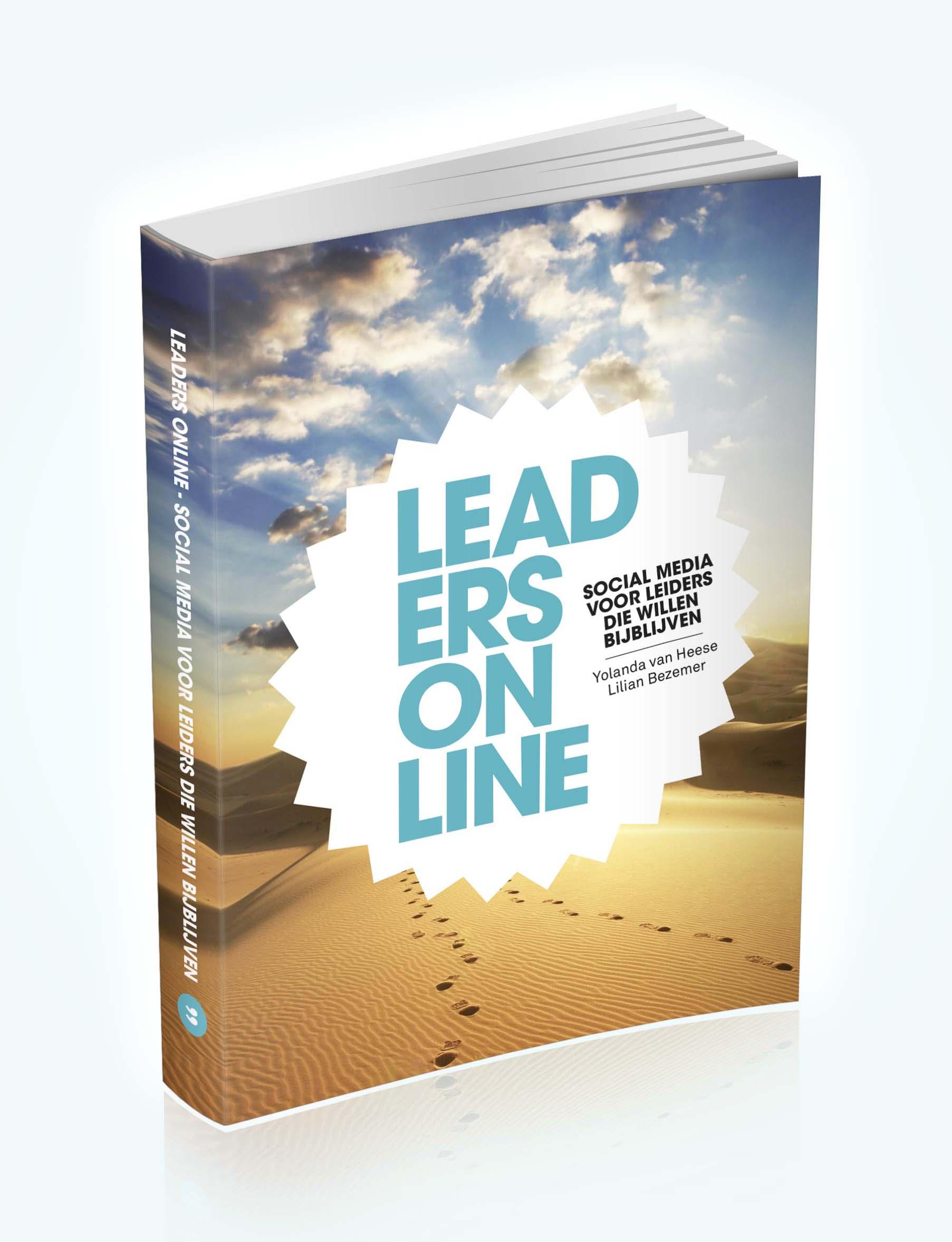 Boek Leaders Online